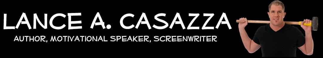 LanceCasazza.com